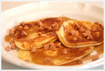 038 Fat Tuesday Gluten Free Pancake Roundup