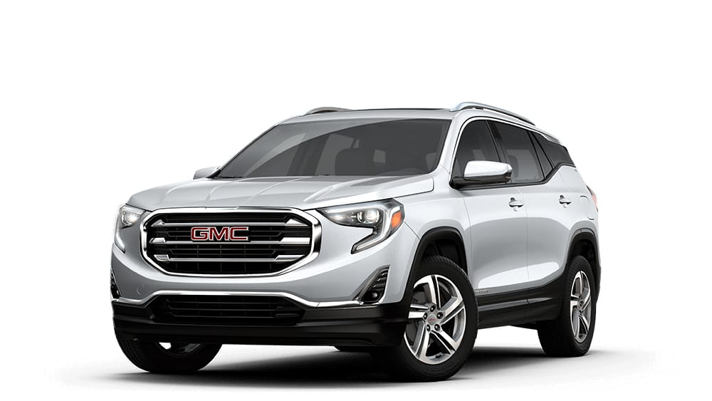 images for gmc suv list 2018