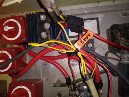 AC blower motor replace 9