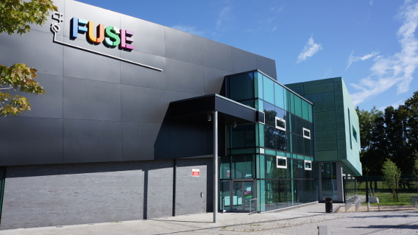 Fuse Frontage 10% size