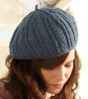 knitting247beret2