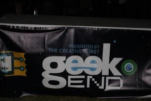 GeekEnd Banner