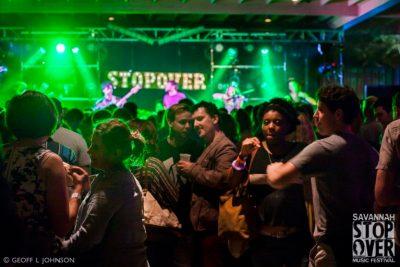 Savannah Stopover Music Festival