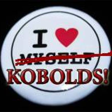 Out in the Garden: Project Kobold Love