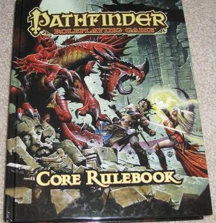 GM Spotlight: What Pathfinder Brings to the Table