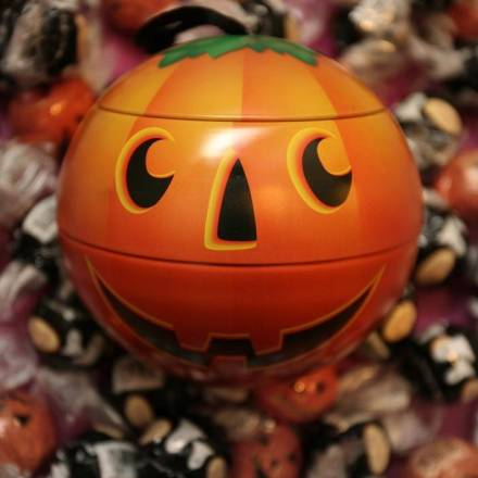 3 Sinister Treats in Your Halloween Haul