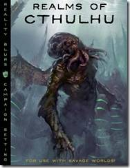 Review: Realms Of Cthulhu