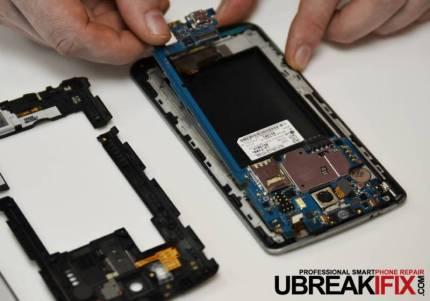 LG G3 Tear Down