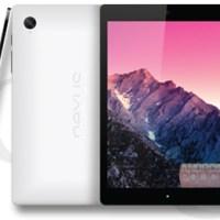 Nexus 9 schon Ende Oktober im Verkauf?