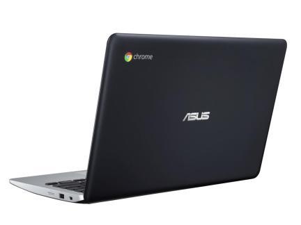 ASUS Chromebook C200