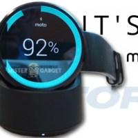 Motorola Moto 360: Erste Probleme und ein goldenes Modell