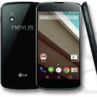 Nexus 4 erhält aktualisierte Android 5.0 Lollipop Portierung