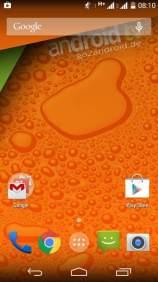 Motorola Moto G (2014) Test