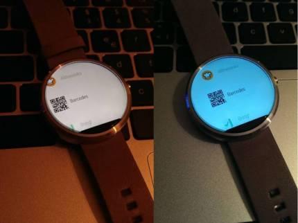 Motorola Moto 360 Bug