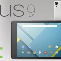 HTC Nexus 9 Tablet für nur 249 Euro bei Media Markt