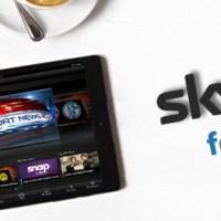 Sky Go für Android: Jetzt kommt es aber wirklich