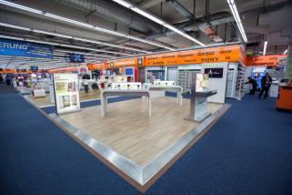 HTC Shop-in-Shop