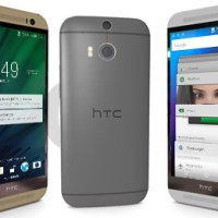 HTC One M8: Android 5.0 Lollipop kommt am 3. Januar