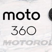 Motorola Moto 360 (2nd Gen.) für Anfang 2015 angedeutet