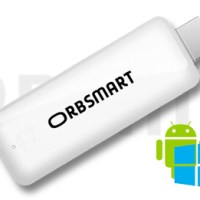 Orbsmart AW-01: TV-Stick mit Android 4.4 und Windows 8.1