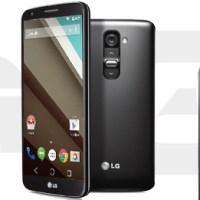 LG G2: So sieht Android 5.0.1 Lollipop aus