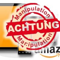 Amazon-Phishing mit besonders raffinierter Methode