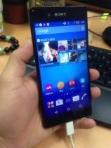 Sony Xperia Z4 Leak