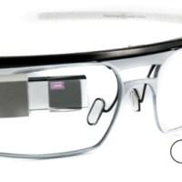 Patent zeigt völlig neue Richtung für Google Glass