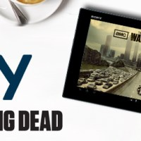 Sky Go Android: The Walking Dead noch bis Ende April verfügbar