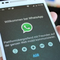 [FLASH NEWS] WhatsApp mit großem Emoji Update