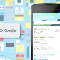 [Download] Google Now: Ok Google Offline ist im Anmarsch