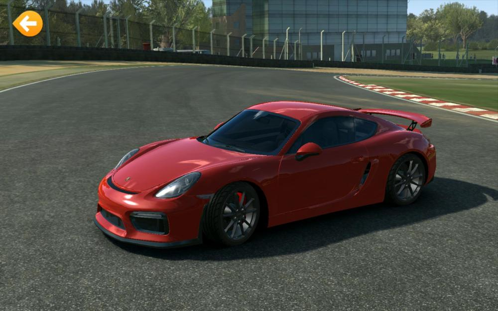 real racing 3 porsche 918 spyder auf der teststrecke leipzig. Black Bedroom Furniture Sets. Home Design Ideas