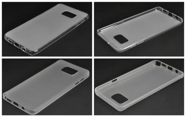 Samsung Galaxy Note 5 und Galaxy S6 edge Plus