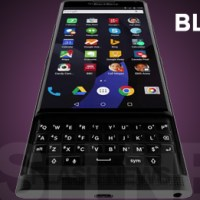 BlackBerry Venice: Android Slider nun in real fotografiert!
