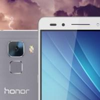 Honor 7 Premium: Mehr Technik - gleicher Preis!