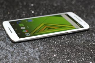 Motorola Moto X Play Test