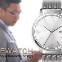 ELE Watch, der preiswerteste Einstieg in Android Wear