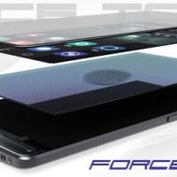 Force Touch - War HUAWEI wirklich der erste Hersteller?