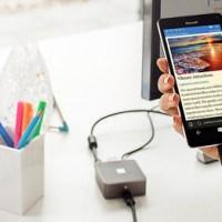 Windows Continuum auch für günstigere Windows 10 Mobile Geräte