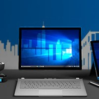 Microsoft Windows 10 Event: Alle Daten - alle Devices!