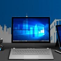 Microsoft Windows 10 Event: Alle Daten - alle Devices!