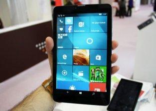 Windows 10 Mobile Tablet mit LTE
