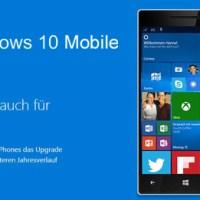 [FLASH NEWS] Lumia 640 und 535 erhält aktuell Windows 10 Mobile Update auch bei uns!