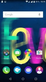 Wiko FEVER 4G Test