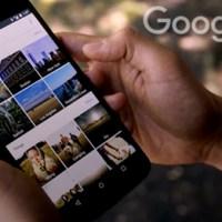 Google Fotos nun mit unbegrenzten Foto-Upload in Originalgröße