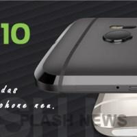 HTC 10 Update mit Kamera Optimierung