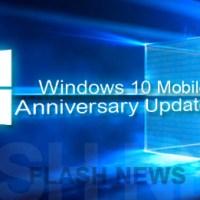 Microsoft veröffentlichte versehentlich Datum für Windows 10 Anniversary Update