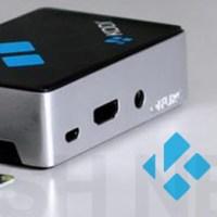 Kodi präsentiert das Raspberry Pi Aluminium-Case