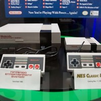 Erste Bilder und ein Trailer Video der Nintendo Classic Mini