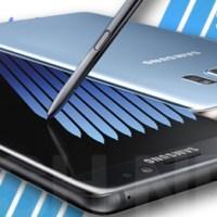 Preis für das Samsung Galaxy Note 7 steht für Deutschland fest